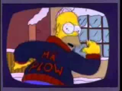 Mr. Plow is listed (or ranked) 22 on the list The Best Episodes of The Simpsons