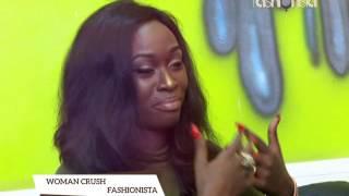 Fashionista: Woman Crush [Judith Heard]