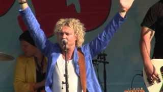 Diggiloo Mojje 2013 - Upp med händerna få se om ni har armsvett (live)