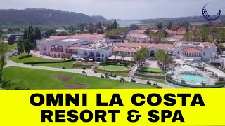 OMNI LA COSTA RESORT & SPA