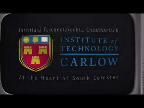 TV and Media Production  - Institute of Technology Carlow