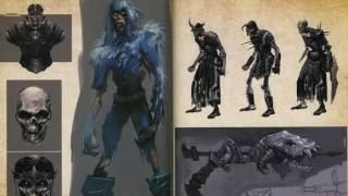 Аудиокнига Warcraft, серия Война Древних, книга Источник Вечности, глава 7.