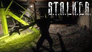 Ужасы подземелья #6 S.T.A.L.K.E.R.: Тень Чернобыля прохождение