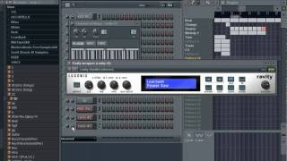 Уроки по FL Studio  (пишем композицию)part11-3(Уроки по FL Studio 9.FL Studio video tutorial,FruityLoops уроки,flstudio обучение., 2010-07-24T11:12:57.000Z)