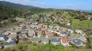 Pointe Marin Video, Pointe Marin, Southern Novato, Marin County, California