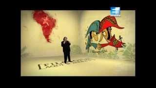 Simón Bolívar y la unión latinoamericana. La interpretación de Karl Marx.