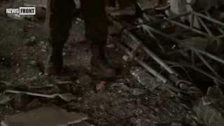 """Документальный фильм """"Терминал. Донбасс на линии огня"""""""