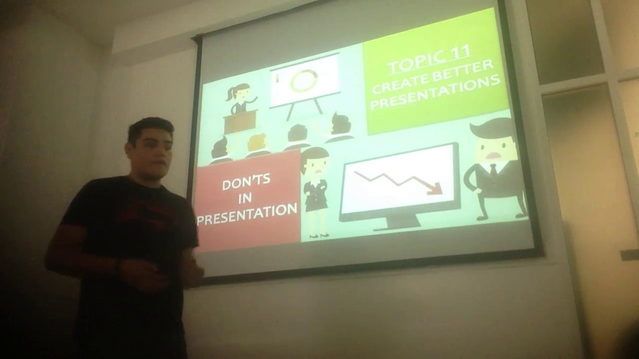 topic 10 reasons why presentations fail topic 10 reasons why presentations fail