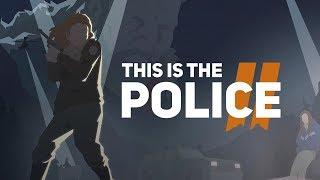 КОПЧИКИ В АМЕРИКАНСКОЙ ГЛУБИНКЕ - THIS IS THE POLICE 2