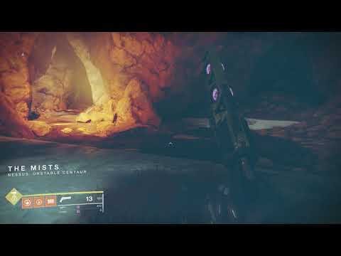 Destiny 2 The Mists Lumina Quest Location - Attack of the Fanboy