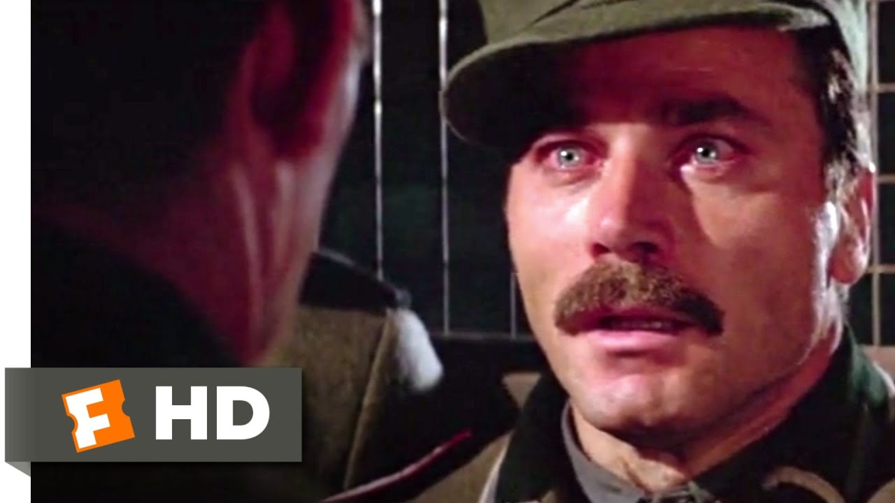 Download Force 10 From Navarone (1978) - Eliminating the Traitor Scene (9/11) | Movieclips