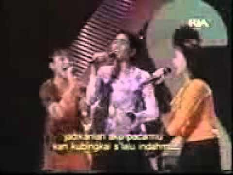 Sheila On 7 JAP (Jadul feat Dhea Ananda & Agnes Monica)