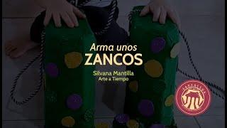 Bambalina - Arma unos zancos