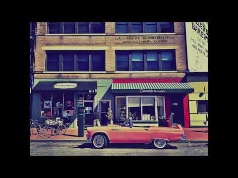 Curtis Mayfield - Diamond in the Back (Bugo Hoss Dangsta Lean Edit)
