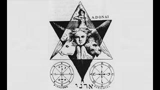 ALQUIMIA OSCURA y de LUZ - ALMACENAMIENTO energético DIGITAL y purificación