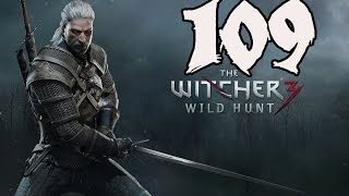 The Witcher 3: Wild Hunt - Gameplay Walkthrough Part 109: Master Armorer