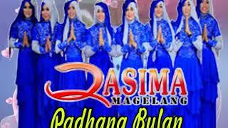 QASIMA - Padhang Bulan - Selo Community Record - live in Klakah, Selo, Boyolal - 31 Sept 20