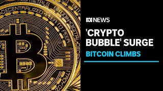 """For years, adam malolepszy had resisted the urge to bet on cryptocurrency, telling his friends it was a """"bubble waiting burst"""".subscribe: http://ab.co/1sv..."""