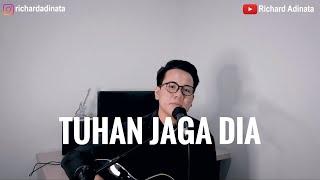 SARWENDAH - TUHAN JAGA DIA (Cover Richard Adinata)