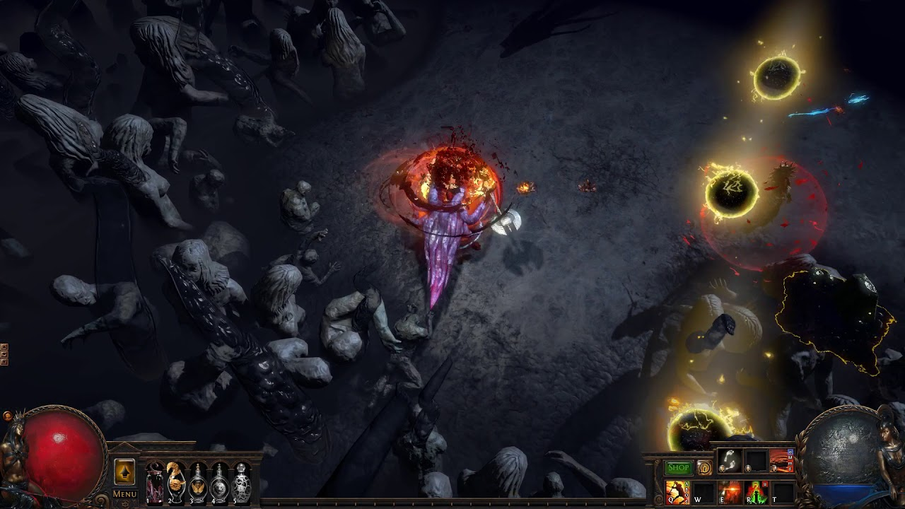 Path of Exile: Gotta catch 'em all in the new Bestiary
