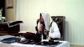 תפילת השל''ה, לשמיעה, ולקריאה.