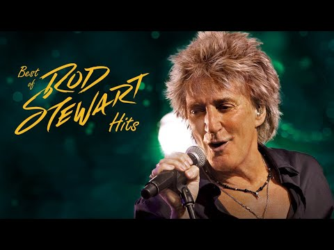 Forever Young - Rod Stewart [Remastered]