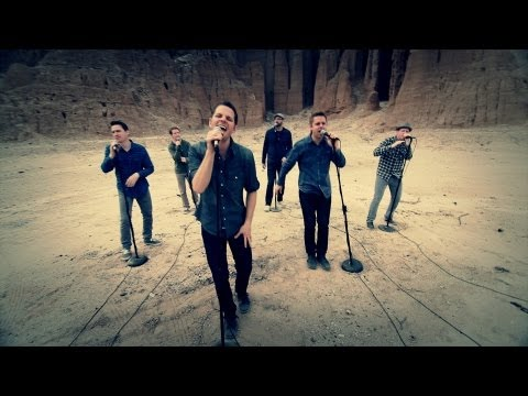 Bruno Mars - When I Was Your Man - Official A Cappella Cover - Eclipse 6