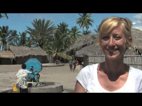 GLOBAL ANGELS IN MOZAMBIQUE - Water Projects