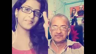 Tere naam Humne kiya hai. . . . . . by Prabhu Dayal Dixit and Anju
