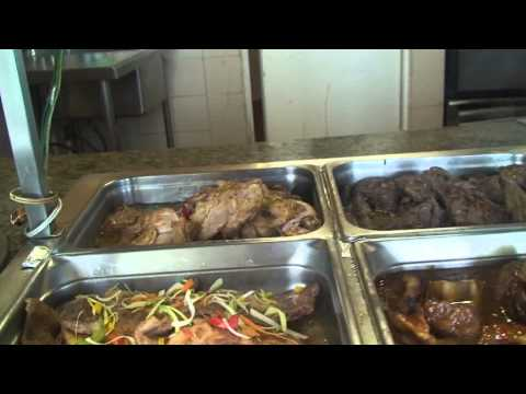Cancun Great Parnassus Hotel Restaurant part 2