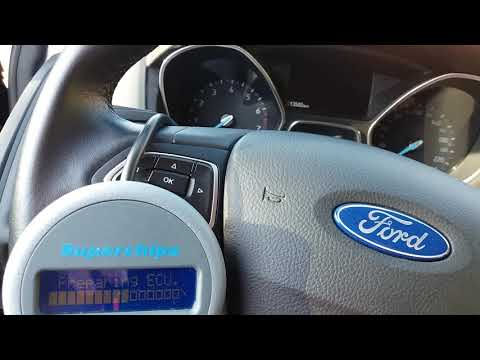 RaceChip S Chiptuning FORD B-MAX 1.0 EcoBoost 92 kW 125ps tuning box Power Box