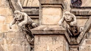 Impressions of Quito