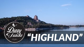 DIZZYTRACKS - Highland | Hip Hop Instrumentals & Rap Beats