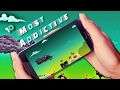 Top 10 Most Addictive games for android/ios 2017    Fun to play games   Energy Game