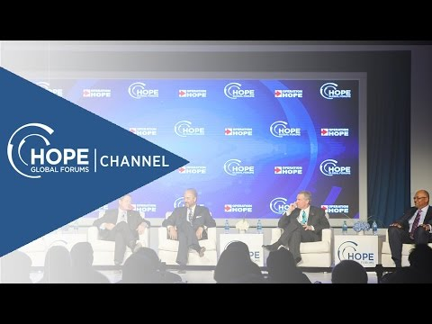 HOPE Global Forums 2016 - CEO Perspective: Making the Business Case For Financial Inclusion