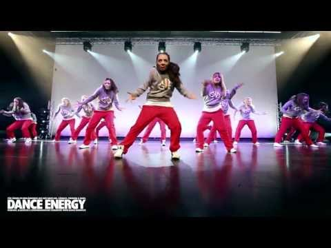 Stylez - Showteam / Choreography by Natalia Wondrak, Hip Hop Dance Show / DANCE ENERGY STUDIO