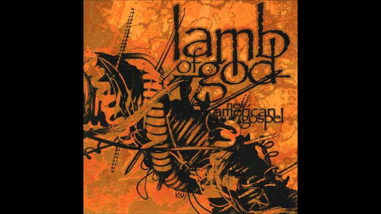 The Top 10 Best Lamb Of God Songs | Louder