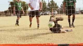 Adult Soccer Leagues & Tournaments