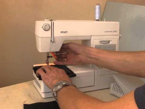 n hmaschine sewing machine pfaff varimatic. Black Bedroom Furniture Sets. Home Design Ideas