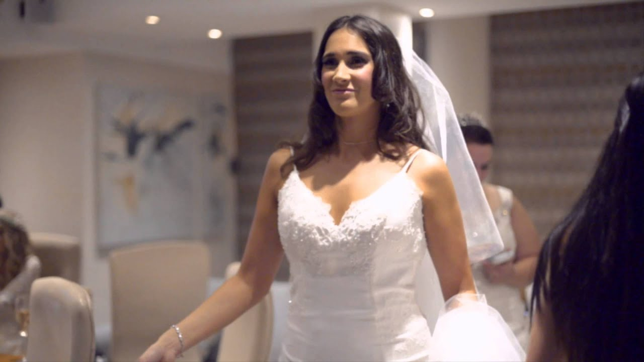 SA Weddings Bride of the Year 2014 - Competition Highlights - YouTube