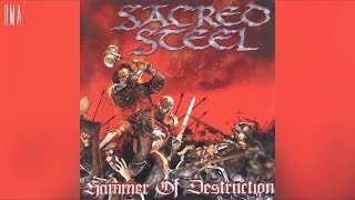 Watch Sacred Steel Hammer Of Destruction video