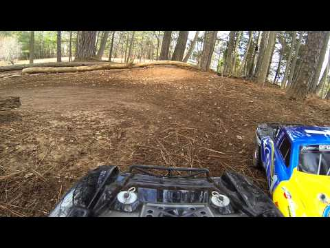 SLASH 2WD SPEC/BOX STOCK SETUPS ONLY - R/C Tech Forums
