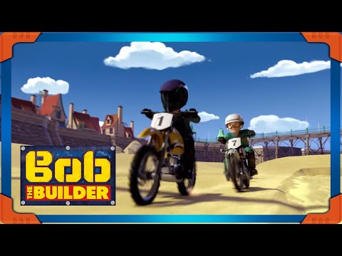 Bob The Builder ⭐Behind The Mask! 🛠 Bob Full Episodes | Cartoons For Kids