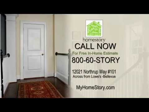 HomeStory Doors - Bellevue