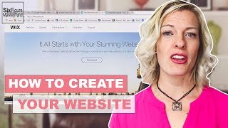 How To Create A Blog On Wix