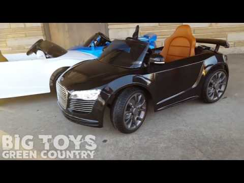 Ride On Car for Kids Remote Control Review | Kids Electric Car 12 volts | Kids ride in car