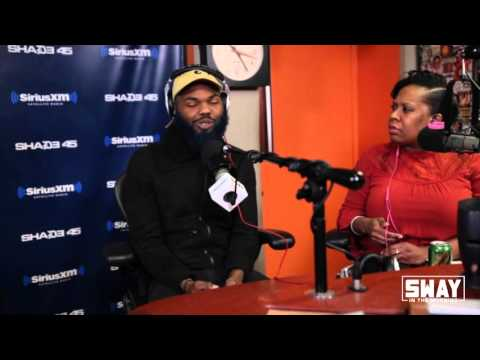 Rome Fortune Speaks on Hooking Up With a Witch, Connection to Jazz Royalty + Freestyles