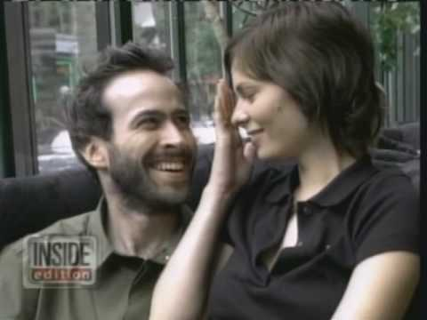 Inside Edition:  Jason Lee's Ex Says He's Obsessed with Scientology