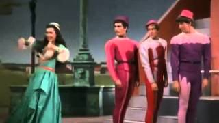 Tom Dick or Harry - Kiss Me Kate - Ann Miller (1953)