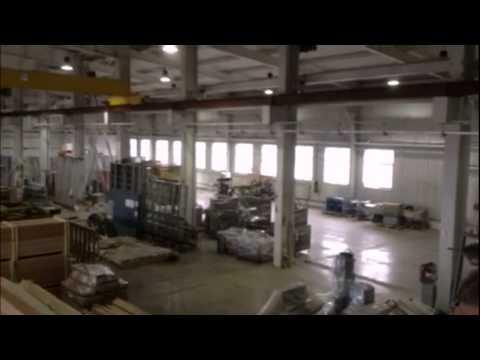 Аренда склада, продажа склада производства Новорижское шоссе, Лешково, 22 км от МКАД, кран-балка